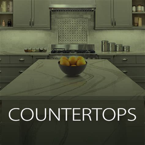 Granite Countertops Metairie La by Marchand Creative Kitchens Mandeville Metairie New