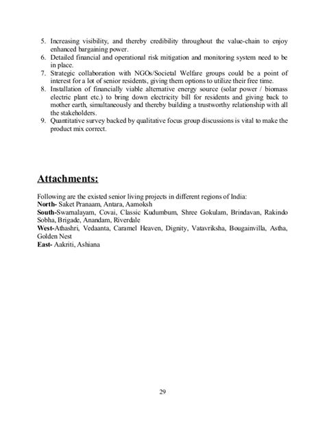 Mba Project Report On Ngo by Mba Project Report