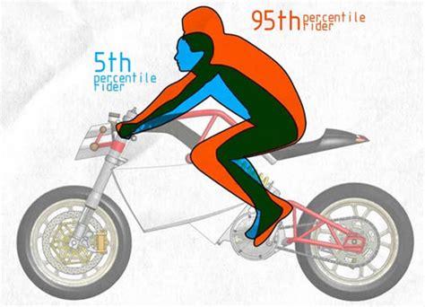 Sitzhaltung Motorrad by Voltra Electric Motorcycle Concept By Dan Anderson