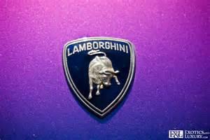 lamborghini logo emblem badge flickr photo