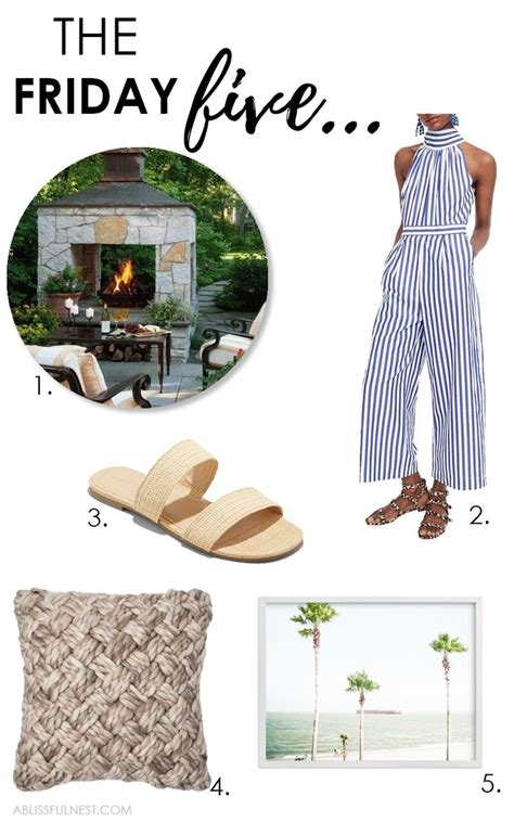 Friday Fashion Fav The It Lists Fashion Finds by 1027 Best Ideas From A Blissful Nest Images On