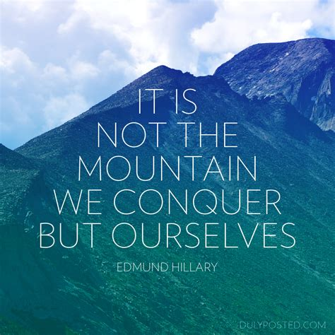 quotes  mountains quotesgram