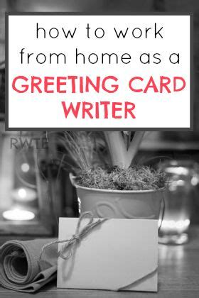 Make Money Writing Greeting Cards Online - best 25 online greeting cards ideas on pinterest work online jobs online resume