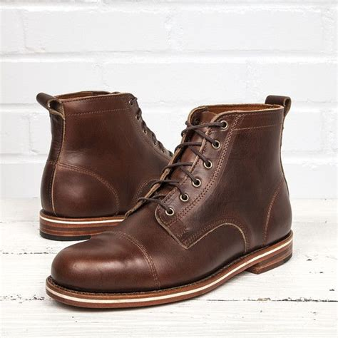 Limited Edition Boot R 011 muller brown