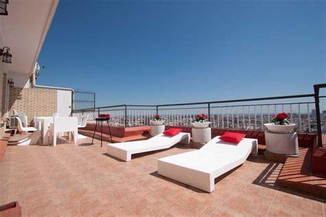 alquiler de apartamentos  despedidas solteros en playa valencia