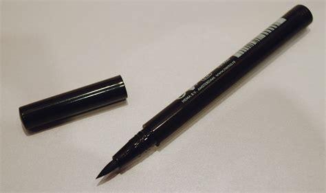 Eye Liner Silky hema soft eyeliner pen the luxe list