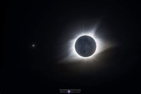 Landscape Photography During Total Solar Eclipse 2017 Total Solar Eclipse Photos