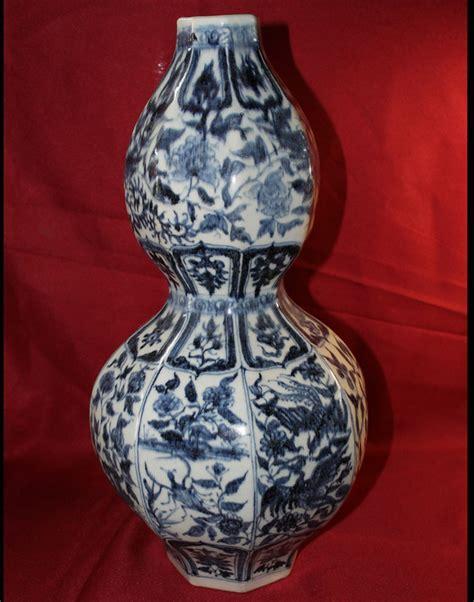 ming dynasty antique porcelain vase real