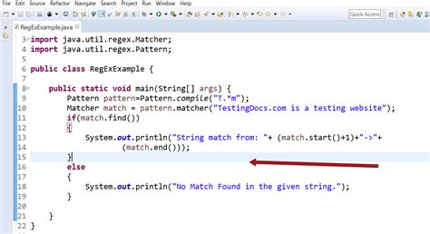 pattern greedy java working with regular expression in java testingdocs com