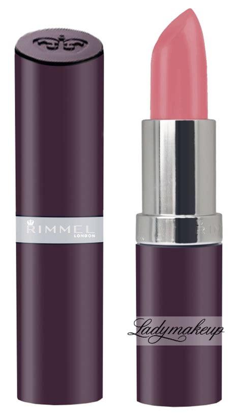 Does Lipstick rimmel lasting finish lipstick pomadka do ust