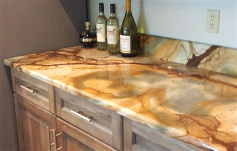 Soapstone Countertops Seattle Palomino Granite And Soapstone Kitchen Traditional