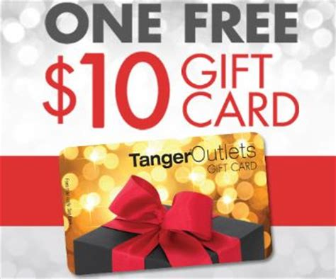 Tanger Outlet Gift Card Coupon Code - tanger outlets coupons 2017 2018 best cars reviews
