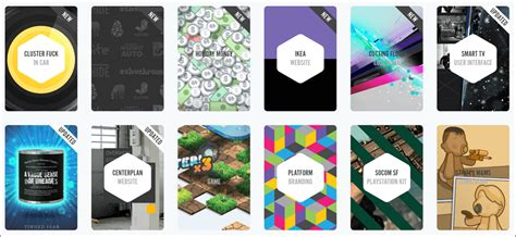 art design inspiration sites 20 best exles of portfolio design websites to inspire