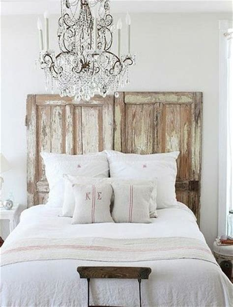 making headboards from old doors wooden headboard made from old doors for the bedroom