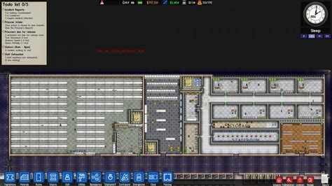 Prison Architect Staff Room by Prison Architect Show Your Prison Pc Gaming Linus Tech Tips