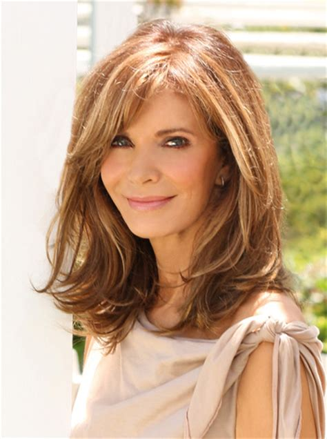 hairstyle pics for older women like jacklyn smith jaclyn smith fabrics trend