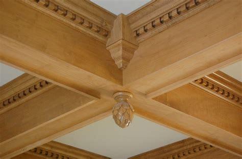 soffitti a cassettoni in legno soffitti a cassettoni soffittiacassettoni