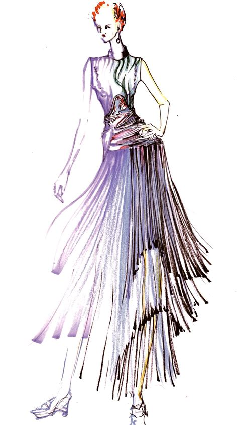 fashion sketch book fashion designer s ultimate companion books yoyo s fashion sketch for balenciaga by yoyo han on deviantart
