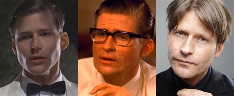 actor played george mcfly back to the fridge 187 back to the future