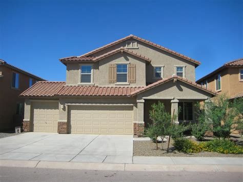big homes for sale 400 000 in tucson and marana