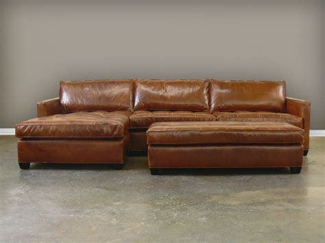 leather sofa with chaise sectional leather sectional sofa with chaise connections int