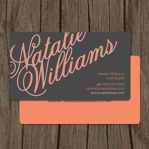 Business Cards Exles