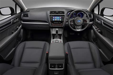 Subaru Outback Interior by Subaru Launches Value Packed 2018 Outback Subaru Of New