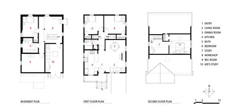 home renovation plans seattle renovation harrison architects