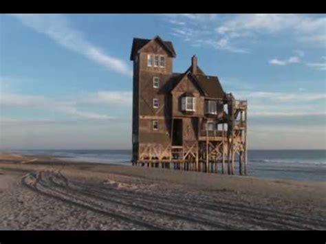 serendipity house nc serendipity sunrise rodanthe nc youtube