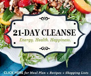 21 Day Green Smoothie Detox Recipe by Fresh Start A 21 Day Cleanse Calm 21 Days And