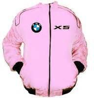 light pink bmw race car jackets bmw x5 racing jacket light pink