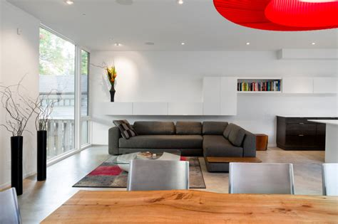 the livingroom edinburgh new edinburgh project contemporary living room ottawa by christopher simmonds architect