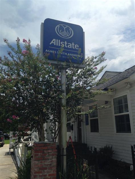 Allstate Home & Auto Insurance Quotes   Agnes Andrews