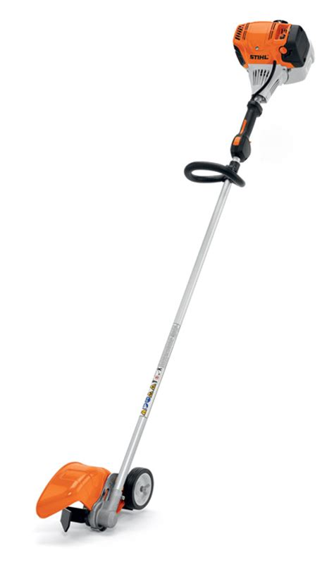 stihl bed edger stihl fb 131 bed redefiner edger crescent avenue gardens