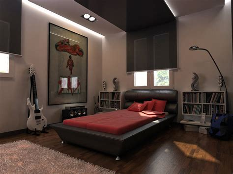 Best Cool Boy Bedroom Ideas For You #7584