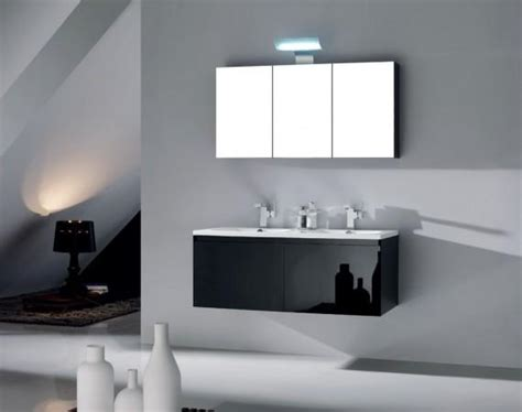 mobili bagno nero arredo bagno mobile doppio mobile bagno pensile nero da