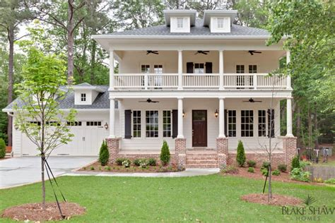 ashford park custom home shaw homes atlanta