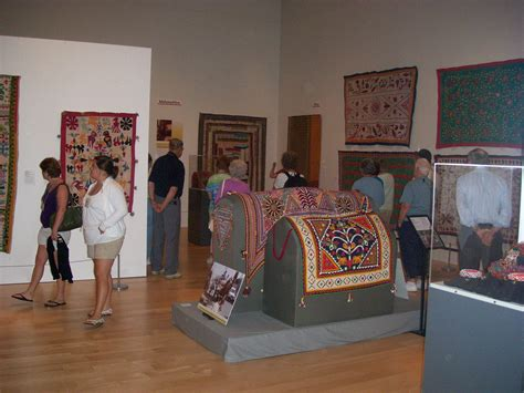 Ne Quilt Museum by Html File With Embedded Style Sheet