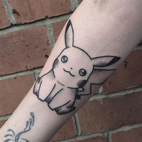 tattoo fail pikachu pikachu tattoo by blakey tattooer pikachu pikachutattoo