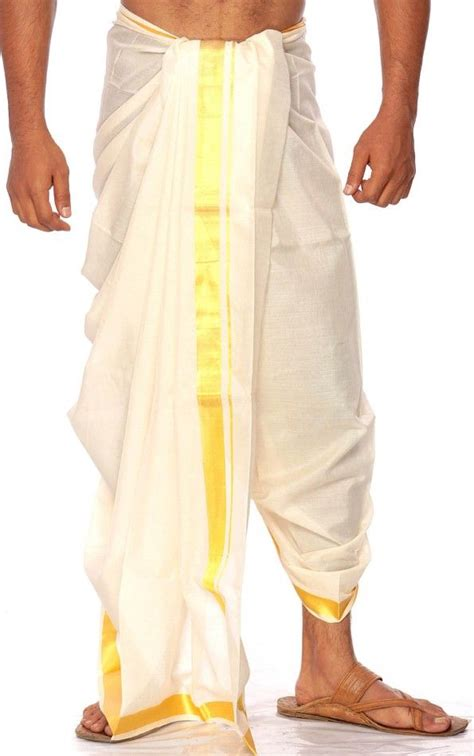 dhoti traditional indian attire wrap a