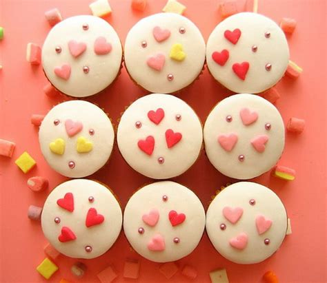 valentines cupcake ideas easy s day cupcakes decorating ideas family