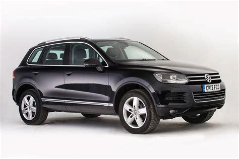 volkswagen touareg review automotive news newslocker