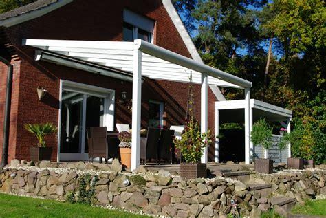 terrassenüberdachung alu weiß inspirierend carport terrassen 252 berdachung design ideen