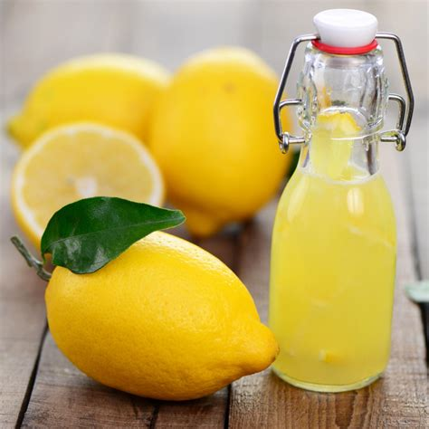 Detox With Lemon And Virginia by Les Bienfaits Du Citron Citron Detox Jus De Citron
