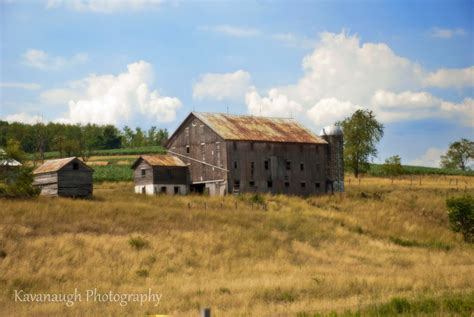 Old Farm House old farm house photograph with painting by