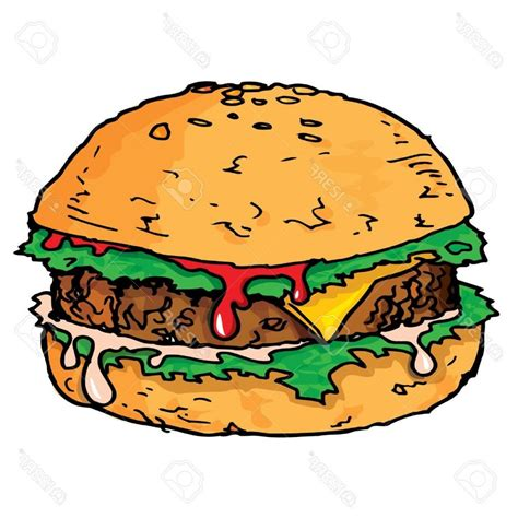 hamburger clipart hamburger clipart www pixshark images galleries