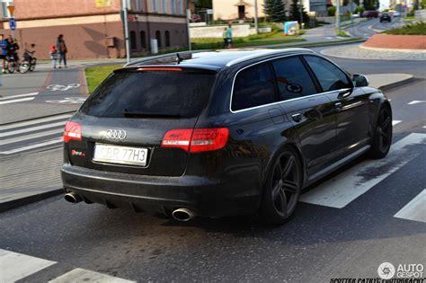 Audi A6 Mtm 730 Ps by Audi Mtm Rs6 R Avant C6 28 August 2014 Autogespot