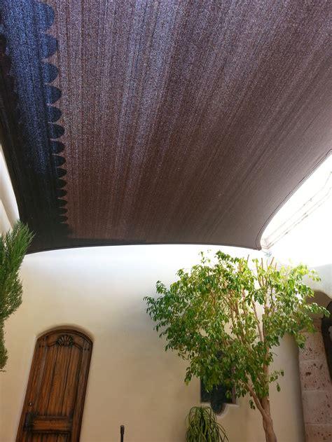 Shade Cloth   Valley Patios   Palm Desert, La Quinta