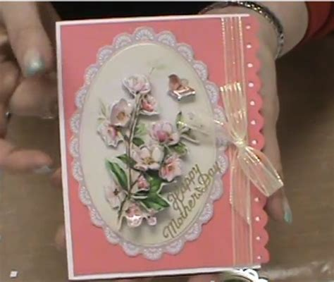 Decoupage Cards - 79 best s foiled decoupage cards images on
