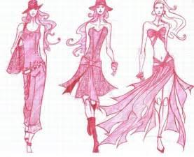 55 inspiring fashion sketches amp illustrations